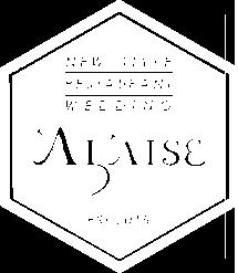 NEW STYLE RESTAURANT WEDDING ALAISE